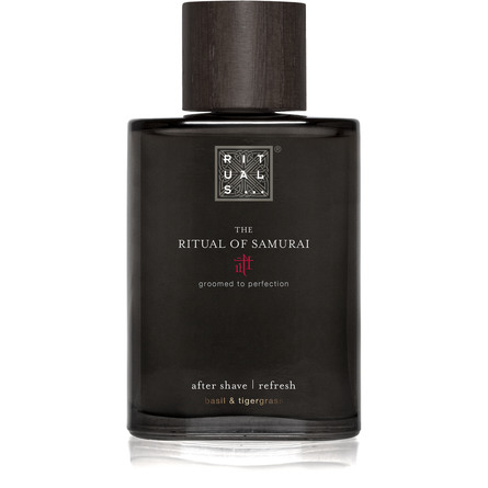 RITUALS The Ritual of Samurai After Shave Refresh Gel 100 ml