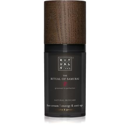 RITUALS The Ritual of Samurai Energy & Anti-Age Face Cream 50 ml
