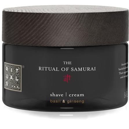 RITUALS The Ritual of Samurai Shave Cream 250 ml