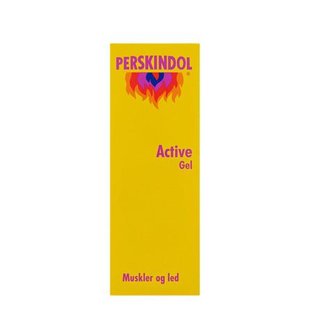 Perskindol Active Gel 100 ml