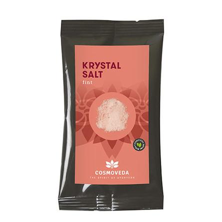 Cosmoveda Ayurveda Krystal Salt 100 g