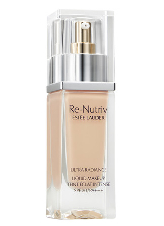 Estée Lauder Re-Nutriv Ultra Radiance Liquid Makeup SPF20 Desert Beige