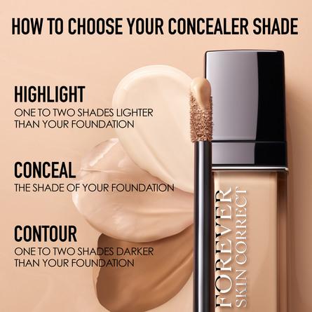 DIOR Forever Skin Correct Concealer 1,5N