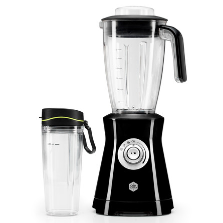 OBH Nordica Blender High-speed - Ultimate Compact