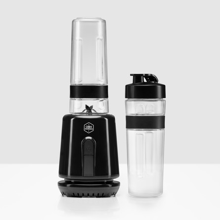 OBH Nordica Blender Twister Fusion Black