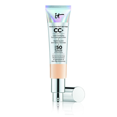 IT Cosmetics Your Skin But Better CC+ SPF 50+ Light