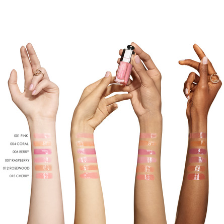 DIOR Addict Lip Glow Oil 001 Pink