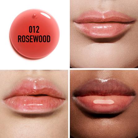 DIOR Addict Lip Glow Oil 012 Rosewood