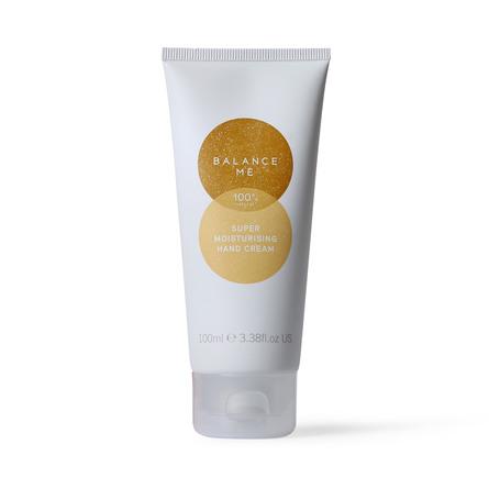 Balance Me Super Moisturising Hand Cream 100 ml