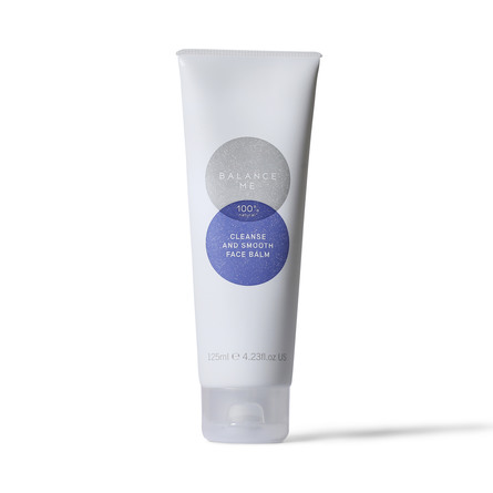 Balance Me Cleanse and Smooth Face Balm 125 ml