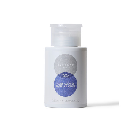 Balance Me Flash Cleanser Micellar Water 180 ml