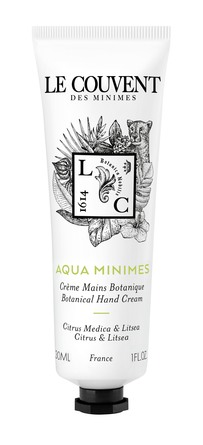 Le Couvent Botanical Aqua Minimes Hand Cream 30 ml