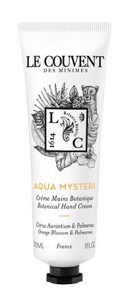 Le Couvent Botanical Aqua Mysteri Hand Cream 30 ml