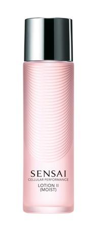 Sensai Cellular Performance Lotion II Moist 60 ml