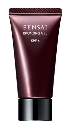 Sensai Bronzing Gel SPF 6 BG61 Soft Bronze