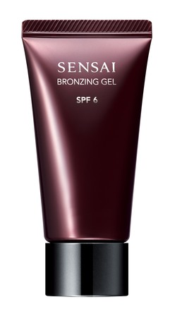 Sensai Bronzing Gel SPF 6 BG63 Copper Bronze