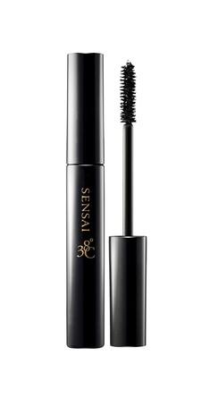 Sensai Mascara 38ºC Separating & Lengthening 01 Black