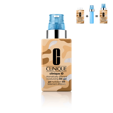Clinique iD BB-Gel + Pores & Uneven Texture 115 + 10 ml