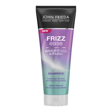 John Frieda Weightless Wonder Shampoo 250 ml