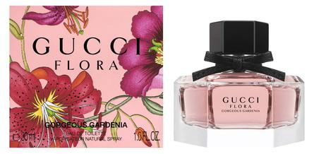 Gucci Flora Gorgeous Gardenia Eau de Toilette 30 ml