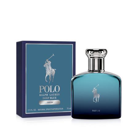 Ralph Lauren Deep Blue Parfum 75 ml
