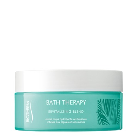 Biotherm Bath Therapy Bath Therapy Revitalizing Blend Body Cream 200 ml