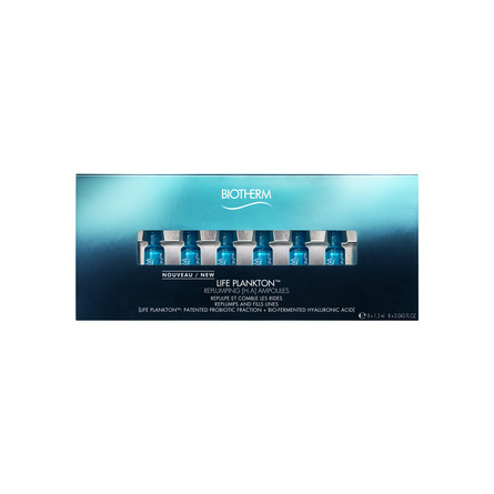 Biotherm Life Plankton Ampoules 8 x 1,3 ml.