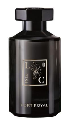 Le Couvent Remarkable Perfumes Fort Royal Eau de Parfum 100 ml