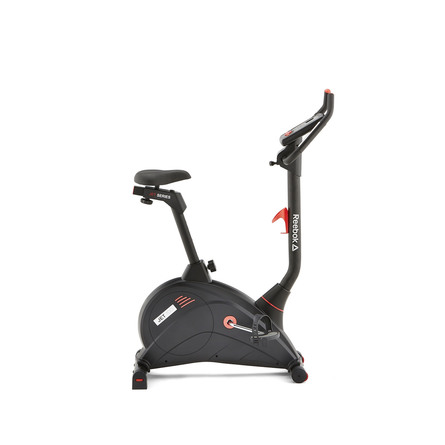 Reebok træningsudstyr Motionscykel Jet 100 Sort