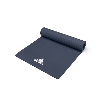 Adidas træningsudstyr Yogamåtte Trace Blue
