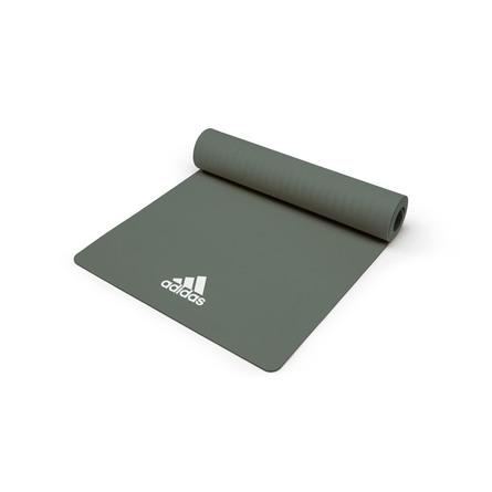 Adidas træningsudstyr Yogamåtte Raw Green