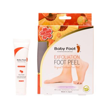 Baby Foot BabyFoot Gaveæske