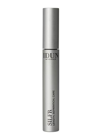 IDUN Minerals Mascara Minerals Silfr Sort