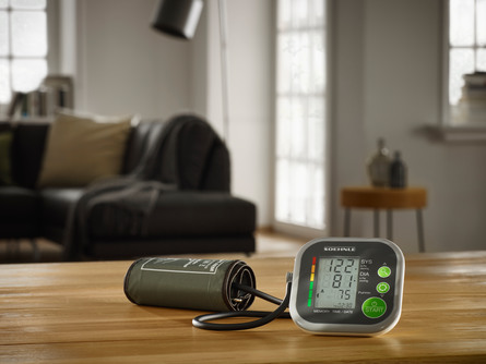 SOEHNLE Blodtryksmåler SystoMonitor 200