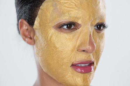 Transformulas Golden Glow Mask