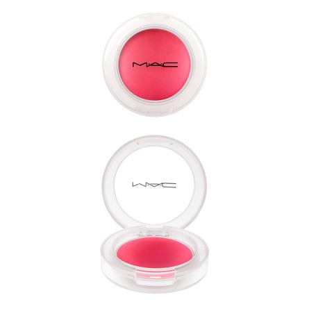 MAC Glow Play Blush Heat Index