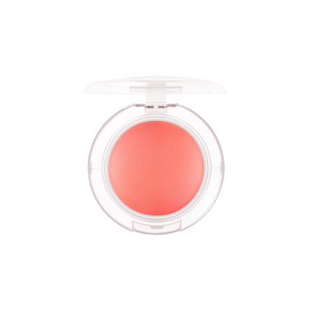 MAC Glow Play Blush That's Peachy
