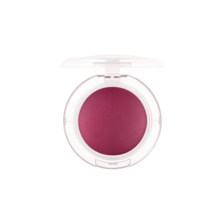 MAC Glow Play Blush Rosy Does it