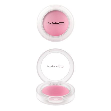 MAC Glow Play Blush Totally Synced