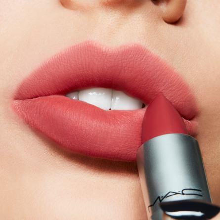 MAC Lipstick Baroque The Internet