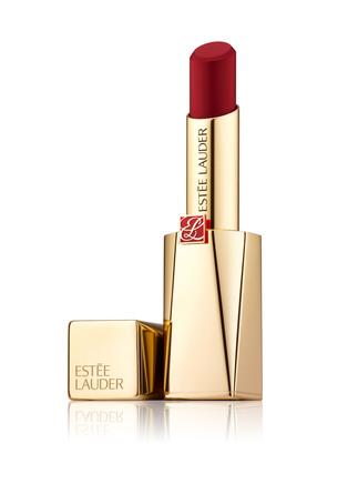 Estée Lauder Pure Color Desire Rouge Excess Matte Lipstick Lead On