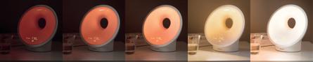 Philips Wake-Up Light HF3672/01