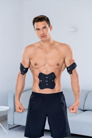 Beurer EMS Muskeltræning til mave, arme og ben EM 22 EM 22