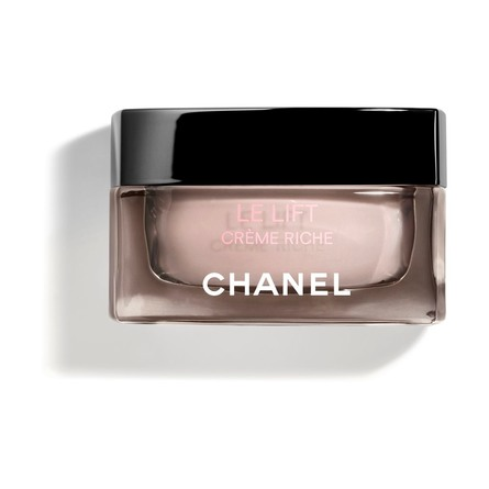 CHANEL SMOOTHING AND FIRMING RICH CREAM