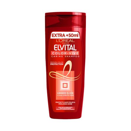 L'Oréal Paris Color-Vive Shampoo 300 ml