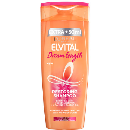L'Oréal Paris Dream Length Shampoo 300 ml