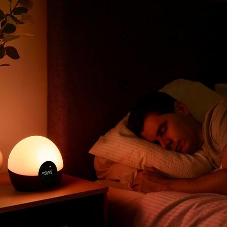 Lumie Bodyclock Glow Daggrysimulator