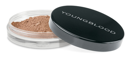 Youngblood Natural Mineral Foundation Sunglow 1012 Sunglow