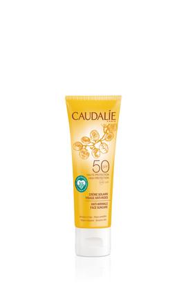 Caudalie Anti-wrinkle Face Suncare SPF 50 50 ml