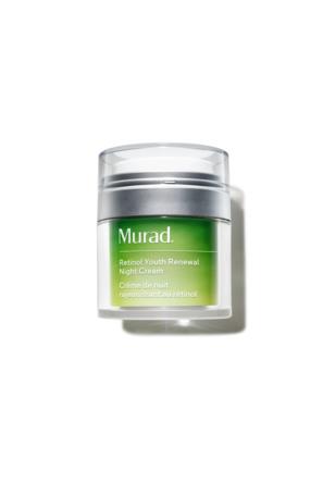 Murad Resur Retinol Youth Re Night Cream 50 Ml